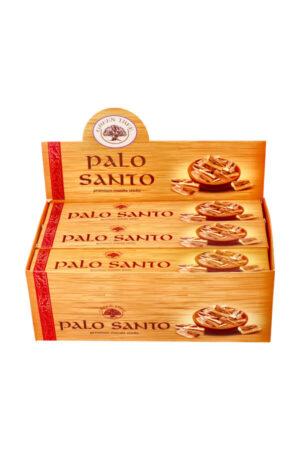 Green Tree wierook Palo Santo 15 gram