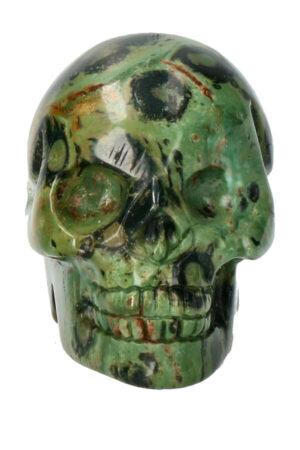 Eldariet kristallen schedel, 5 cm