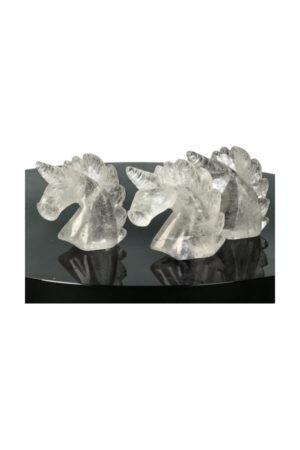 Bergkristal eenhoorn