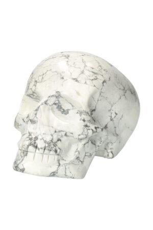 Howliet kristallen schedel