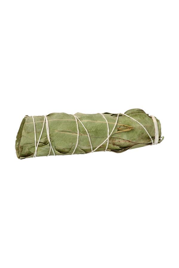 Eucalyptus bundel smudge, 15 cm, 25-30 gram, Happy Wild Spirit