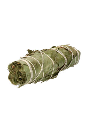 Eucalyptus bundel smudge 15 cm 25-30 gram Happy Wild Spirit