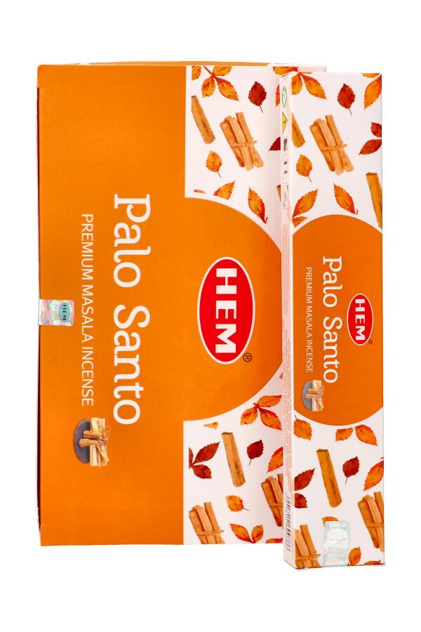 Palo Santo premium masala wierook, HEM