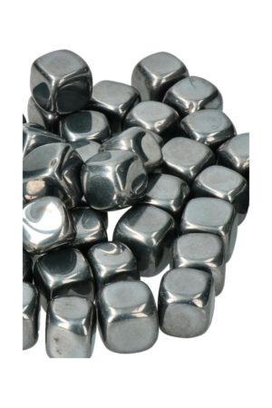 Terahertz trommelsteen circa 1.5 cm