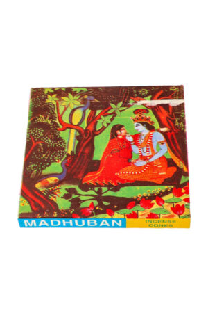 Madhuban kegel wierook