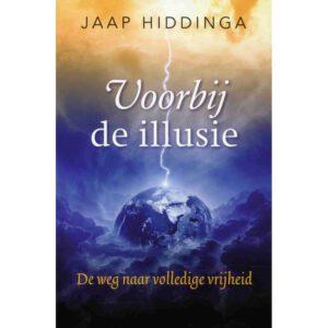 Jaap Hiddinga Voorbij de illusie