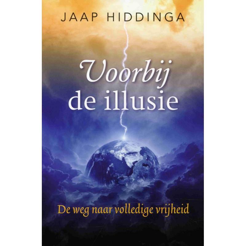 Voorbij de illusie – Jaap Hiddinga