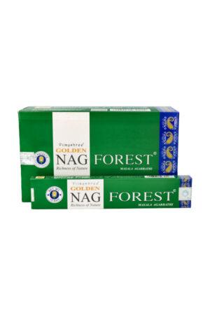Golden NAG Forest wierook Vijayshree