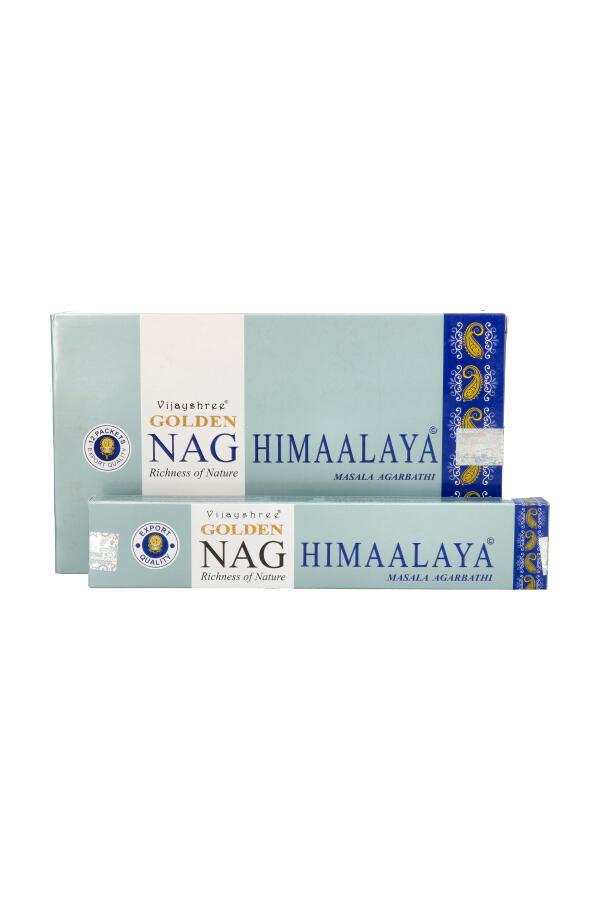 Golden NAG Himalaaya wierook, Vijayshree