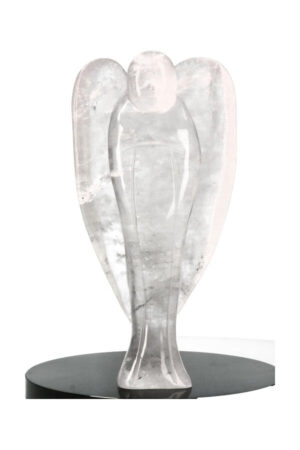 Bergkristal engel, 30 cm, 2.86 kg
