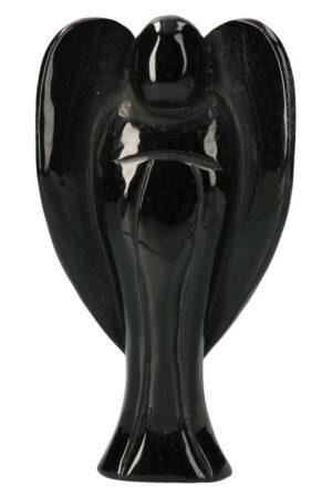 Amethist engel groot, 22.5 cm, 1.12 kg