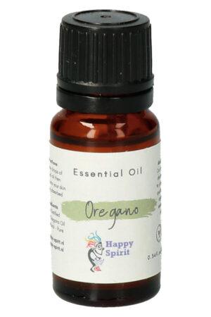Oregano essentiële olie, 10 ml, Organic