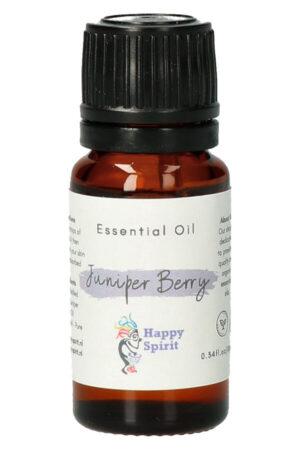 Jenever Bes essentiële olie, 10 ml, Organic