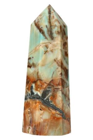 Amazoniet punt 17 cm 750 gram