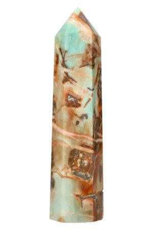 Amazoniet punt 22 cm 910 gram