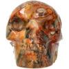 Crazy Lace schedel 5 cm