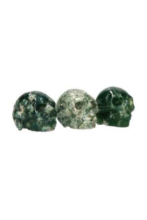 Mosagaat schedel 5 cm