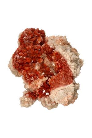 Aragoniet ruw 12.9 cm 644 gram Mibladen Marokko