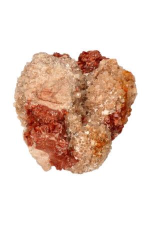 Aragoniet ruw 10.1 cm 592 gram Mibladen Marokko