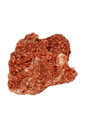 Aragoniet ruw 15.2 cm 557 gram Mibladen Marokko