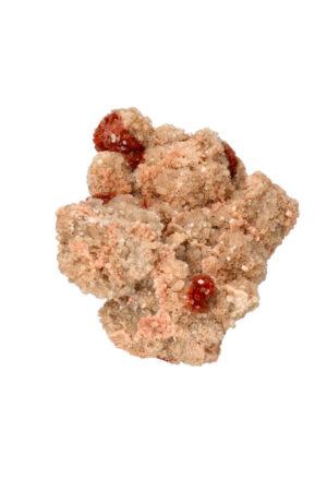 Aragoniet ruw 12.8 cm 521 gram Mibladen Marokko