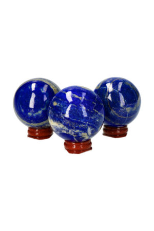 Lapis Lazuli bol 4-6 cm Afghanistan