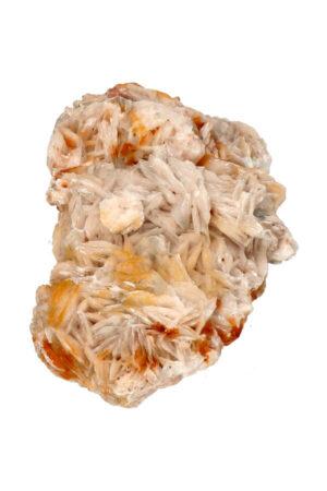 Cerussiet Bariet en Magnetiet op Dolomiet 9.7 cm 363 gram
