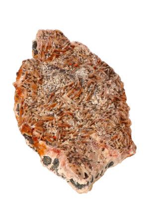 Cerussiet Bariet en Magnetiet op Dolomiet 12.8 cm 468 gram