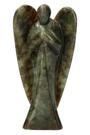 Engel Labradoriet 16 cm 498 gram