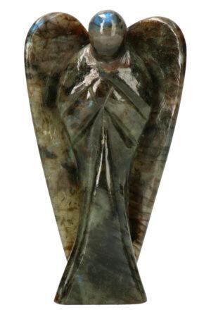 Engel Labradoriet 16 cm 510 gram