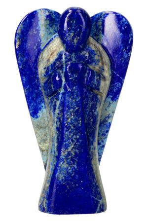 Engel Lapis Lazuli 13.6 cm 523 gram