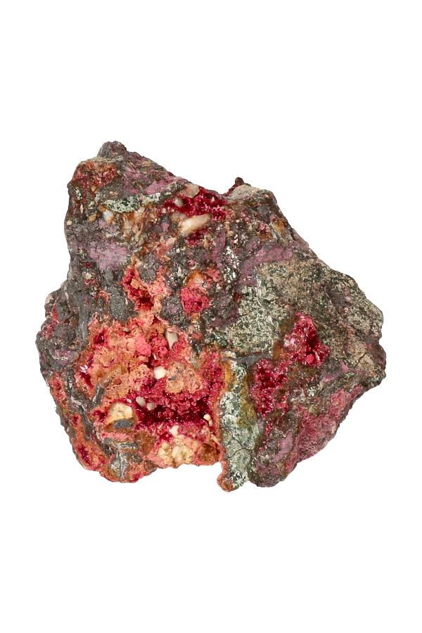 Erytriet ruw, 8.6 cm, 373 gram
