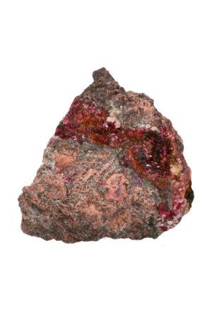 Erytriet ruw 7.3 cm 208 gram