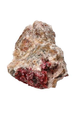 Erytriet ruw 5.7 cm 56 gram