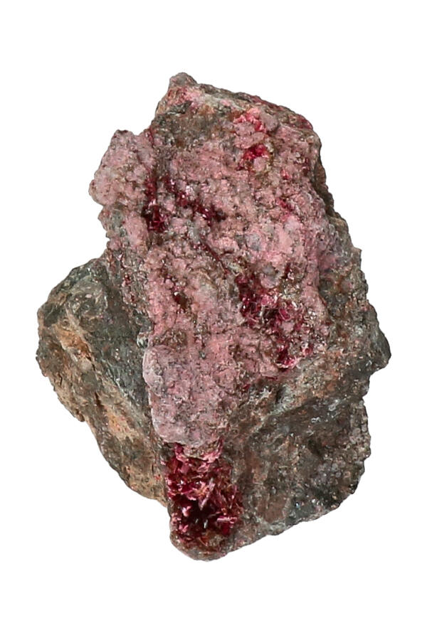 Erytriet ruw, 6.1 cm, 126 gram