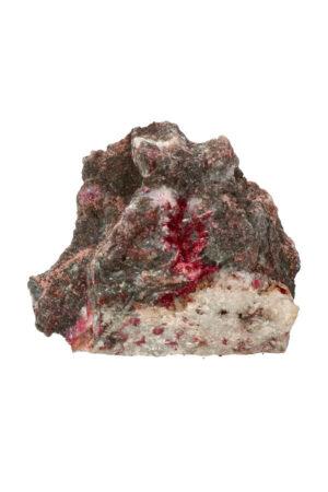 Erytriet ruw 6.4 cm 142 gram