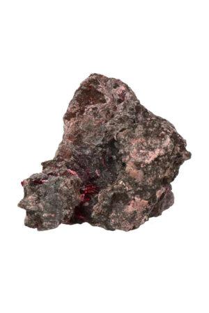 Erytriet ruw 7.7 cm 195 gram