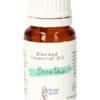 Breathe essentiële olie 10 ml Organic etherische olie