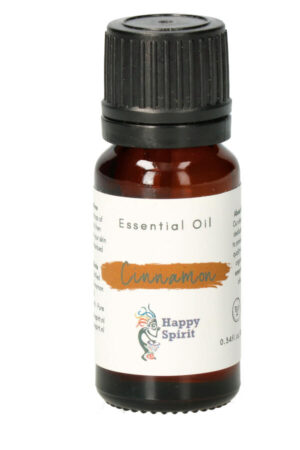 Kaneelblad essentiële olie 10 ml Organic etherische olie