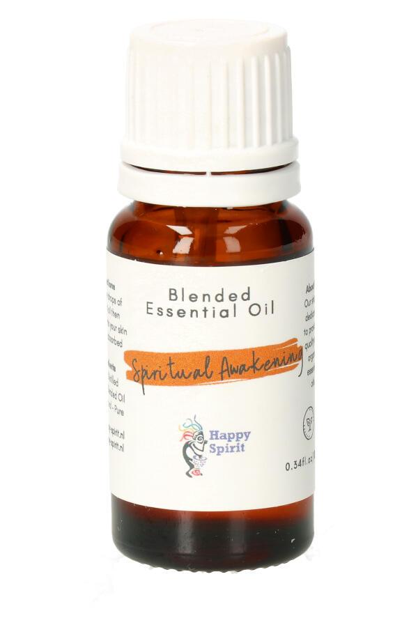 Spiritual Awakening essentiële olie, 10 ml, Organic - etherische olie