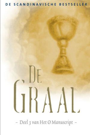 De Graal - Het 0 manuscript deel 3 - Lars Muhl