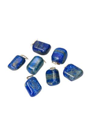 Lapis Lazuli steen hanger 2-2.5 cm Afghanistan