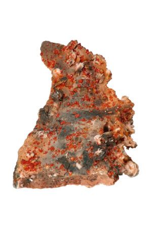 Vanadiniet Magnetiet Bariet op Dolomiet 21 cm 1.6 kg