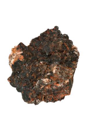 Vanadiniet Magnetiet Bariet op Dolomiet 24 cm 3.6 kg