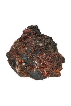 Vanadiniet Magnetiet Bariet op Dolomiet 18 cm 1.3 kg