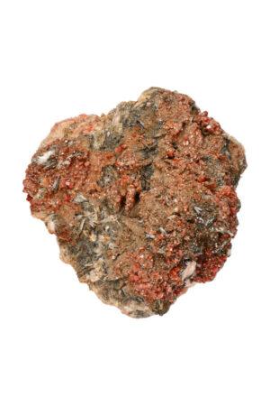 Vanadiniet Magnetiet Bariet op Dolomiet 11.5 cm 984 gram
