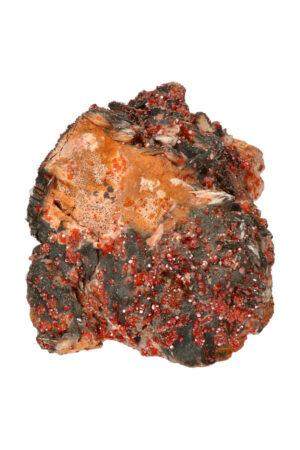 Vanadiniet Magnetiet Bariet op Dolomiet 13.2 cm 844 gram