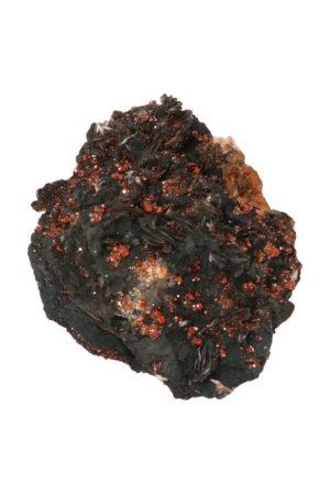 Vanadiniet Magnetiet Bariet op Dolomiet 16 cm 1.7 kg