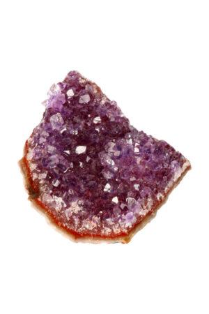 Amethist ruwe cluster AAA-kwaliteit! 12.8 cm 375 gram