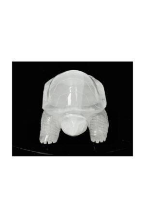 Seleniet schildpad 14.1 cm 351 gram